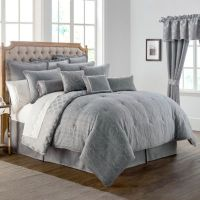 Buy Waterford Linens Walton King Comforter Set from Bed ...