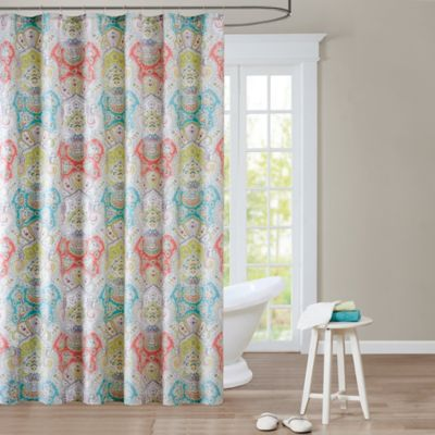 Shower Curtains Shower Curtain Tracks Bed Bath & Beyond
