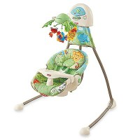 Buying Guide to Baby Swings & Bouncers