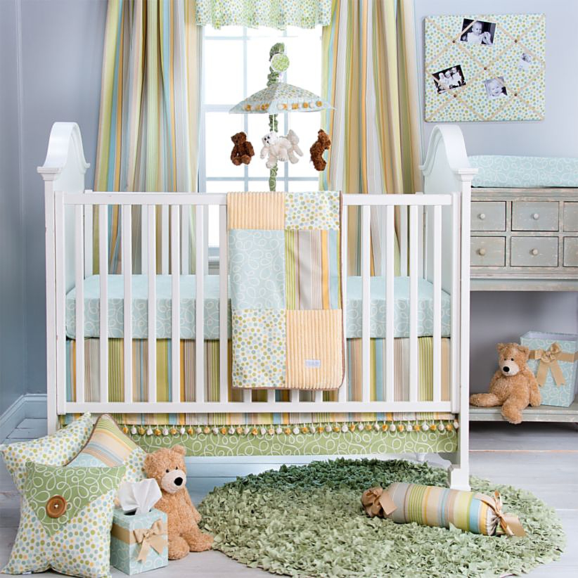 Buying Guide To Crib Mattresses Bed Bath Beyond
