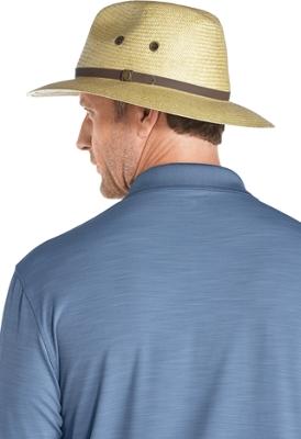 Coolibar Upf 50 Men' Fairway Golf Hat