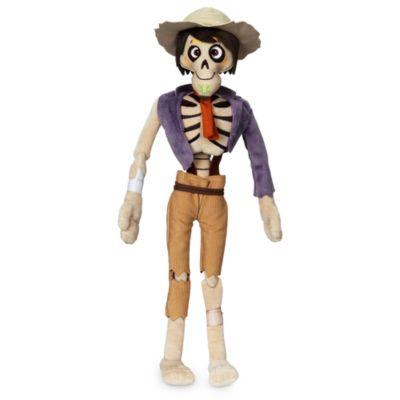 Hector Medium Soft Toy Disney Pixar Coco