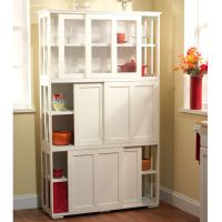 Kitchen Cabinet Stackable Storage Units - JCPenney
