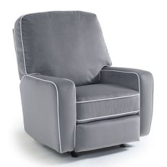 Chairs That Swivel And Recline Upholstered Dining Melbourne Best Inc Recliner Glider Jcpenney