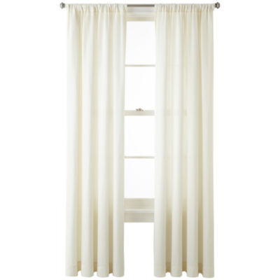 Discount Window Treatments U0026 Clearance Curtains JCPenney