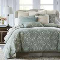 GET Madison Park Lawrence 7-pc. Comforter Set NOW ...