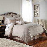 CHEAP Royal Velvet Battista 4-pc. Jacquard Comforter Set ...