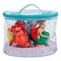 Disney Collection Little Mermaid Bath Set JCPenney