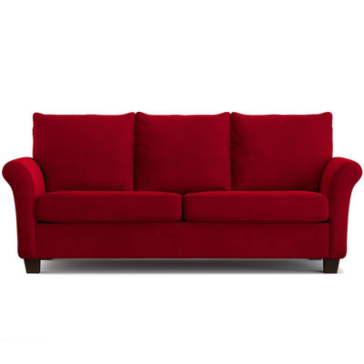 jcpenney sofa reviews chamberlain leather rockie sofast 32