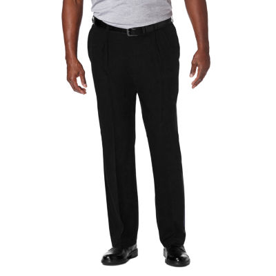 also haggar cool pro pleated front pant big  tall jcpenney rh