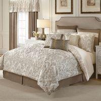 Croscill Classics Madeline 4-pc. Comforter Set & Accessories