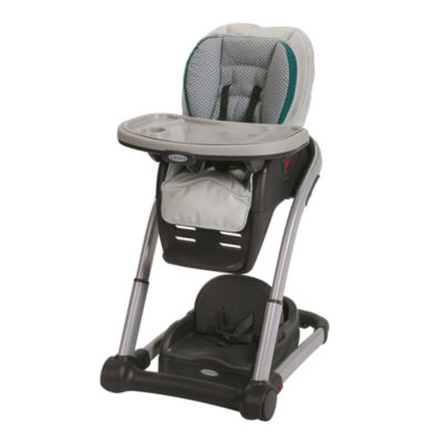 graco duodiner lx high chair office knobs groove 3 in 1 highchair jcpenney blossom 4 seating system sapphire