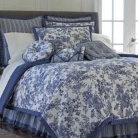 Toile Garden Comforter Set JCPenney