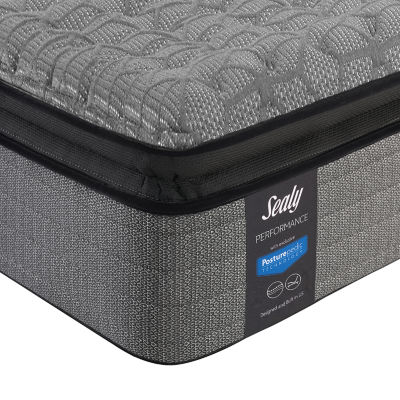 sealy posturepedic humbolt ltd cushion firm pillow top mattress only