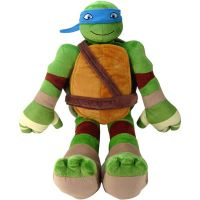Nickelodeon Teenage Mutant Ninja Turtles Leonardo Pillow ...