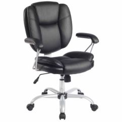 Jcpenney Desk Chair High For Baby Girl Techni Mobili Plush Task Office