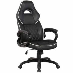 Jcpenney Desk Chair Electric Reclining Techni Mobili High Back Executive Sport Racer Office
