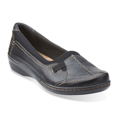 Upc 889304671259 - Clarks Evianna Fuse Slip- Shoes In