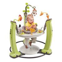 Evenflo Exersaucer Junglequest Baby Activity Center - JCPenney