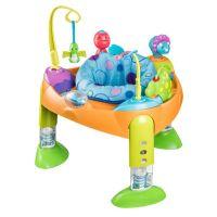 Evenflo Exersaucer Bounce-A-Saurus Baby Activity Center ...