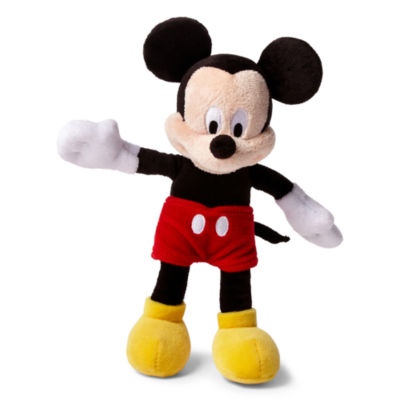 Disney Mini Character Plush Mickey Mouse