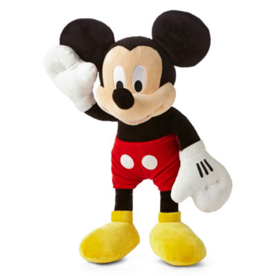 Disney Collection Mickey Mouse Medium 17 Plush JCPenney