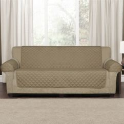 Sofa Waterproof Cover How To Replace Back Cushions Maytex Smart 3 Pc Sueded Pet Jcpenney