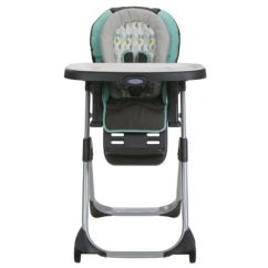 Graco Duodiner Lx High Chair Ergonomic Thoracic Support Groove 3 In 1 Highchair Jcpenney