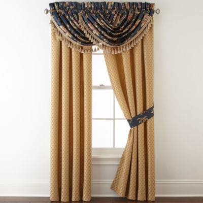 Bedroom Curtains Sheer & Blackout Curtains For Bedrooms – JCPenney