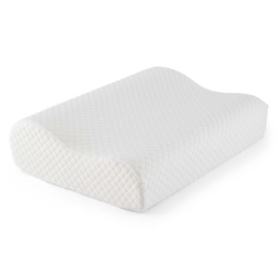 Isotonic Memory Foam Pillow  Laurelwiltresearch
