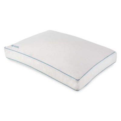 Isotonic Iso Cool Side Sleeper Memory Foam Pillow
