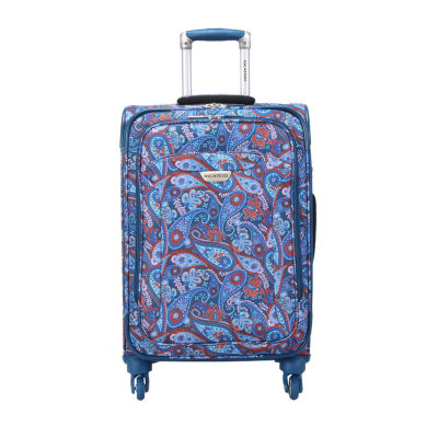 Ricardo Beverly Hills Delano 21 CarryOn Spinner Luggage