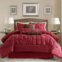 GET Liz Claiborne Aria Chevron 4-pc. Comforter Set OFFER ...