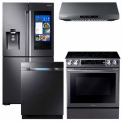 Samsung Kitchen Package Where To Buy Cabinets For Nk30n7000ug Aa 4 Pc Electric Jcpenney