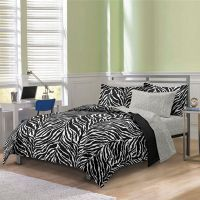 Animal Theme Bedding