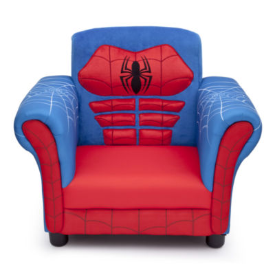 toys r us rocking chair canada space fishing tackle upc 080213038960 delta children spider man figural