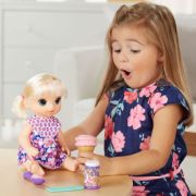 baby alive doll - magical