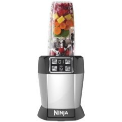 Nija Kitchen How To Organize My Nutri Ninja Blender With Auto Iq Technology Jcpenney