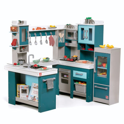 toy kitchens kitchen booth plans step2 play kids games toys for jcpenney price range