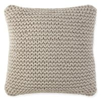 JCPenney Home Square Throw Pillow - JCPenney