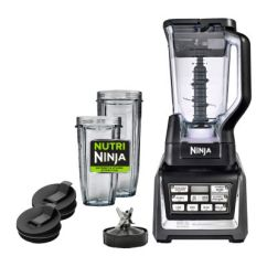 Nija Kitchen Ideas For Small Kitchens Nutri Ninja Blender Duo With Auto Iq