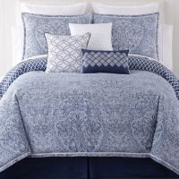 BUY Liz Claiborne Arabesque 4-pc. Comforter Set OFFER ...