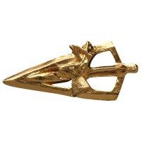 Legendary Whitetails Hunter's Gold Tie Tacks | eBay