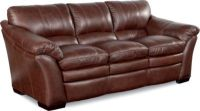 Leather Lazy Boy Sofa Leather Sofas And Couches La Z Boy ...