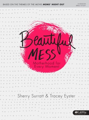 Beautiful Mess (PTBS)