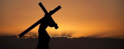 easter devotional only through