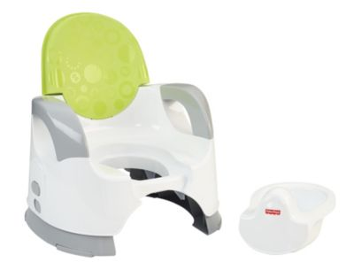 fisher price duck potty chair sonoma outdoor anti gravity ducky fun 3 in 1 custom comfort