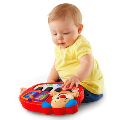 Toys For 8 Month Old Baby Crawling Standing Toys