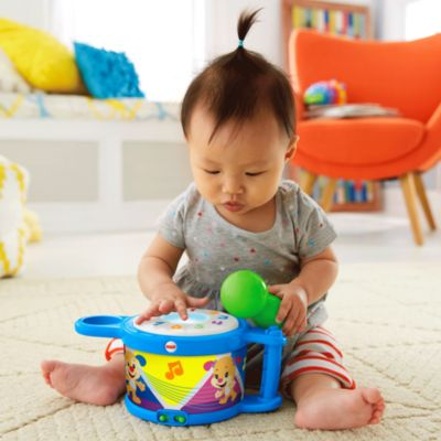 Toys For 5 Month Old Baby Play Mats Baby Gyms Fisher