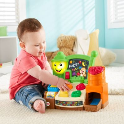 10 Month Old Baby Development Learning Toys Fisher Price